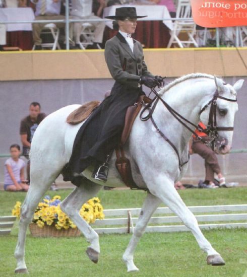Portuguese traditional riding clothing